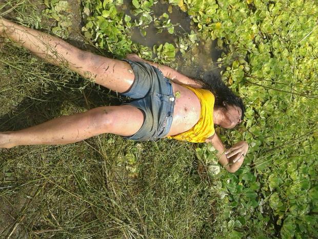 Fotos isabella nardoni morta 35