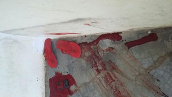 Homem esfaqueia quatro pessoas em Roças Velhas, Zona Rural de Calumbi