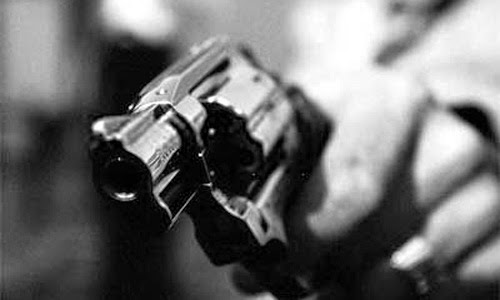 Idoso é morto a tiros na cidade de Custódia
