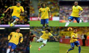 craques brasil