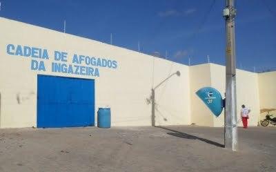 MP denuncia condições da Cadeia Pública de Afogados da Ingazeira