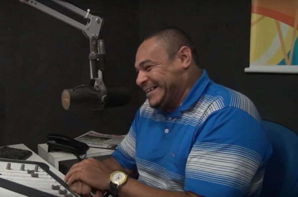 Foto: Vídeo Francys Maia - Ao Vivo Tribuna no Popular