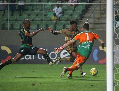 Foto: Williams Aguiar/Divulgação/Sport