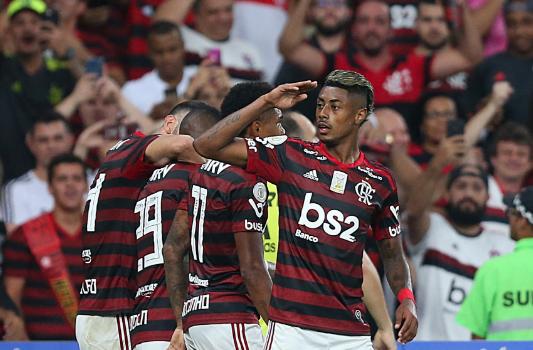 Após virada, Flamengo está na final do Mundial