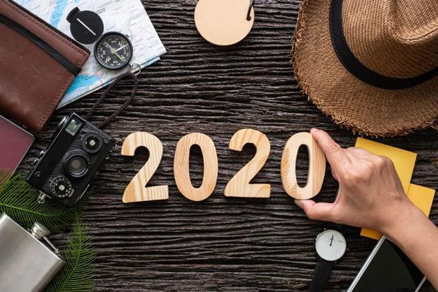Conheça quais serão os feriados de 2020
