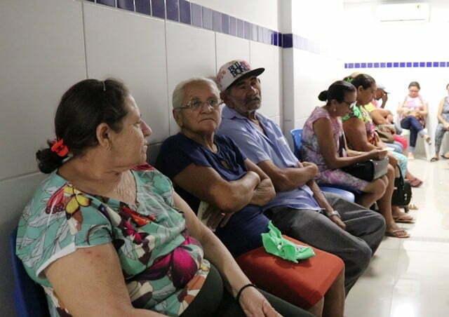 Serra Talhada: Secretaria de Saúde convoca diabéticos para tratamento contra cegueira