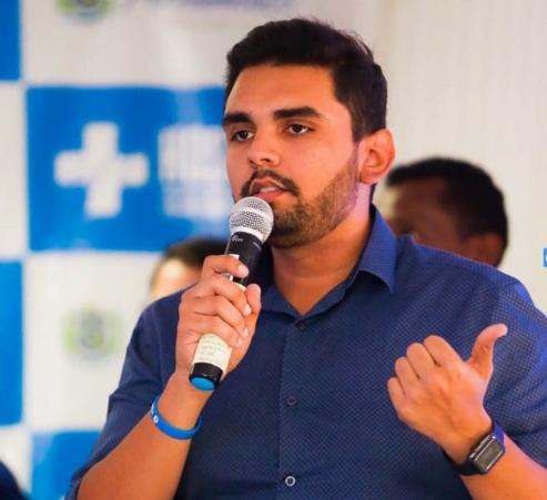 Diretor do Hospam dá explicações para Serra-talhadenses