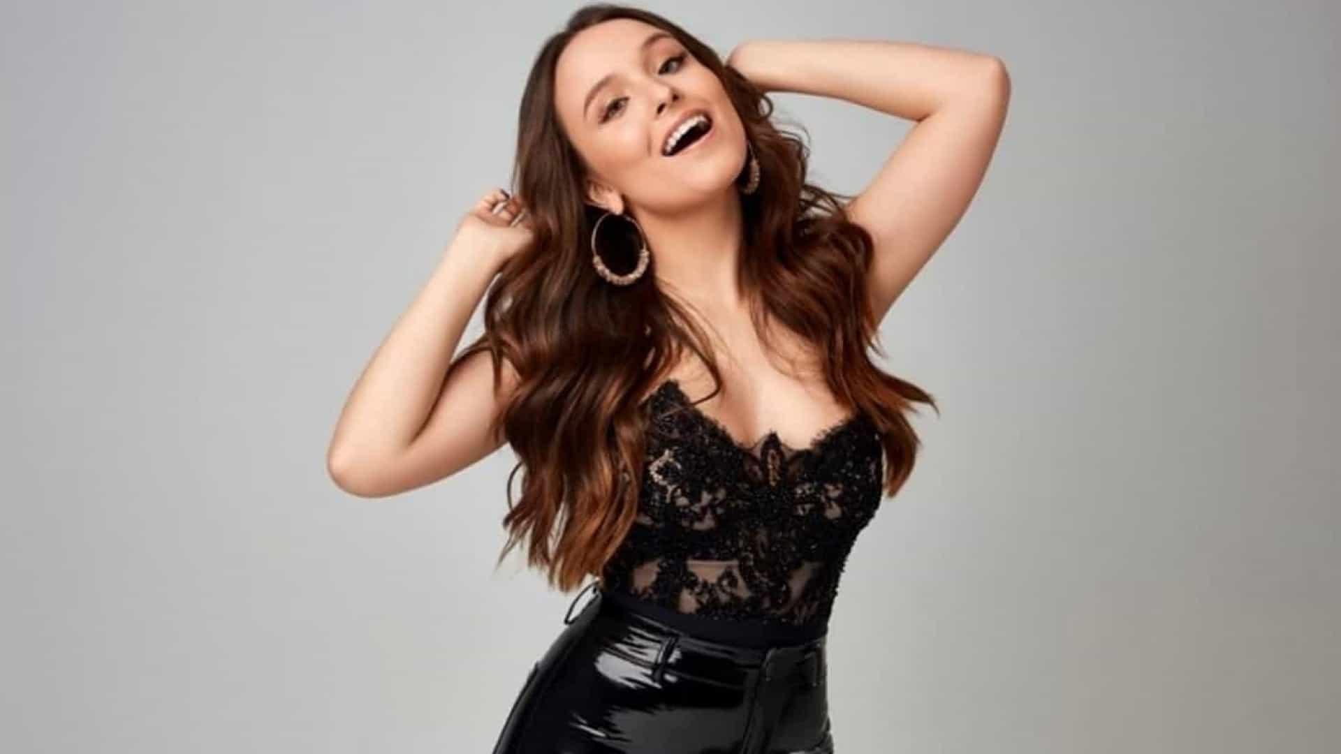 Larissa Manoela fará parte de novela da Rede Globo a partir do segundo semestre