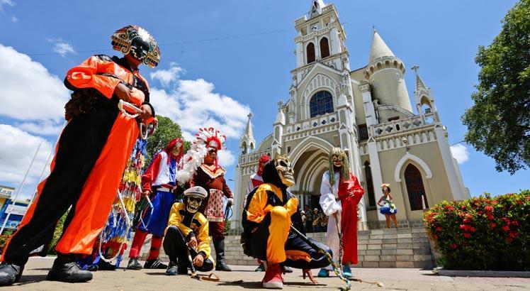 Veja programação do Carnaval em Afogados da Ingazeira